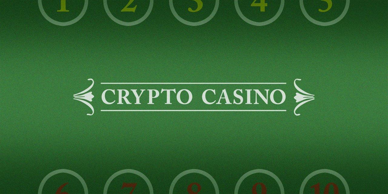 Bitcoin-casino-Spiele edge